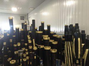 Milling Tools